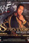 WWE Survivor Series 1999 Movie Streaming Online