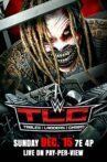 WWE TLC: Tables, Ladders & Chairs 2019 Movie Streaming Online