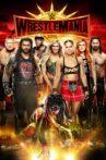 WWE WrestleMania 35 Movie Streaming Online
