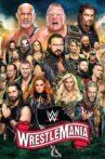 WWE WrestleMania 36 (Night 2) Movie Streaming Online