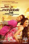 Yeh Jo Mohabbat Hai Movie Streaming Online