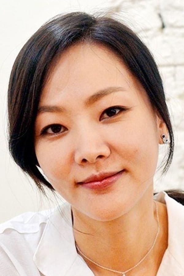 Yoon Ji-hye