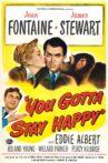 You Gotta Stay Happy Movie Streaming Online