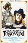 Young Toscanini Movie Streaming Online