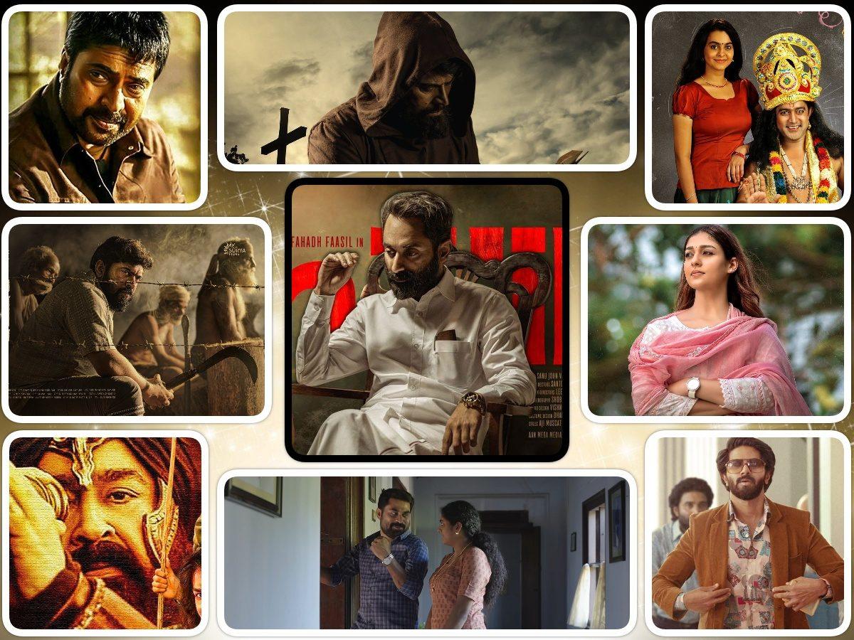 20 Upcoming-Must Watch Malayalam Films Of 2021!