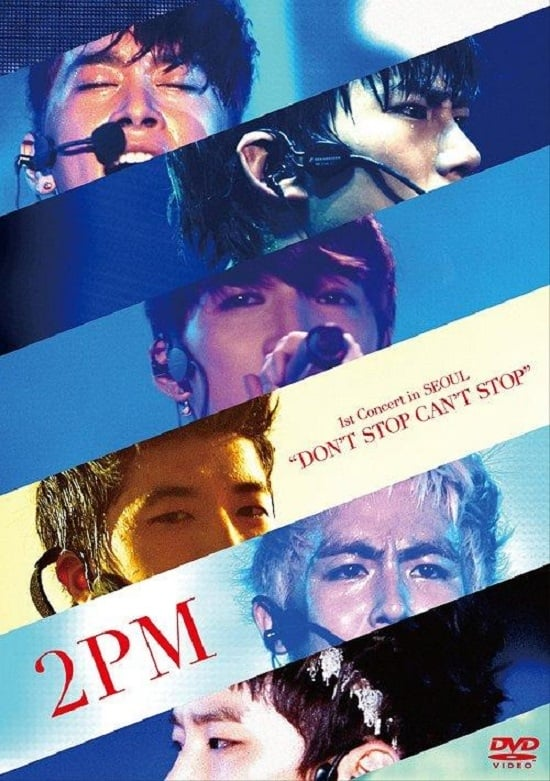 2PM - 1st Concert in Seoul Movie Streaming Online