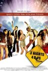 3 Nights 4 Days Movie Streaming Online