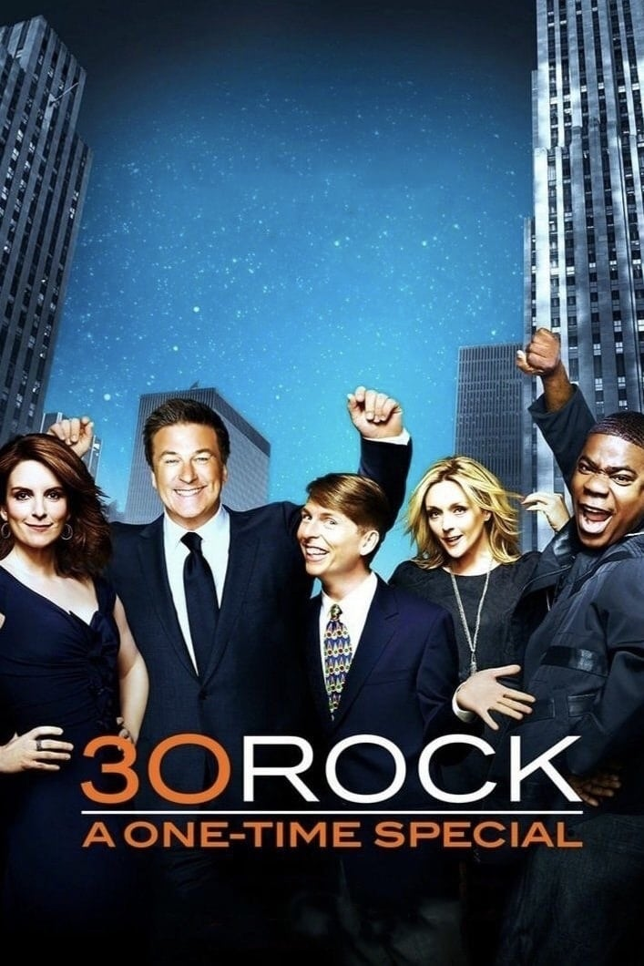 30 Rock: A One-Time Special Movie Streaming Online