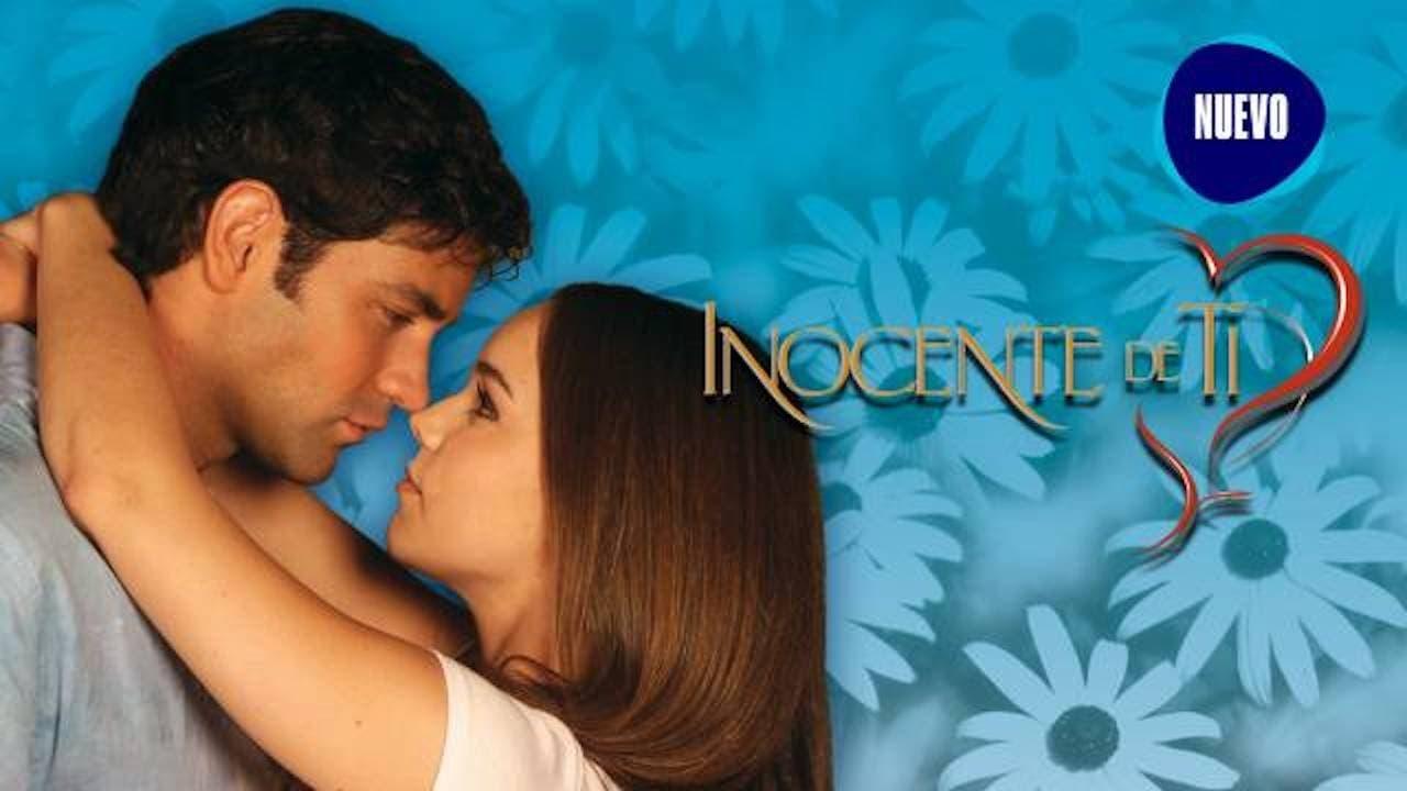 Inocente De Ti Spanish Web Series Streaming Online Watch