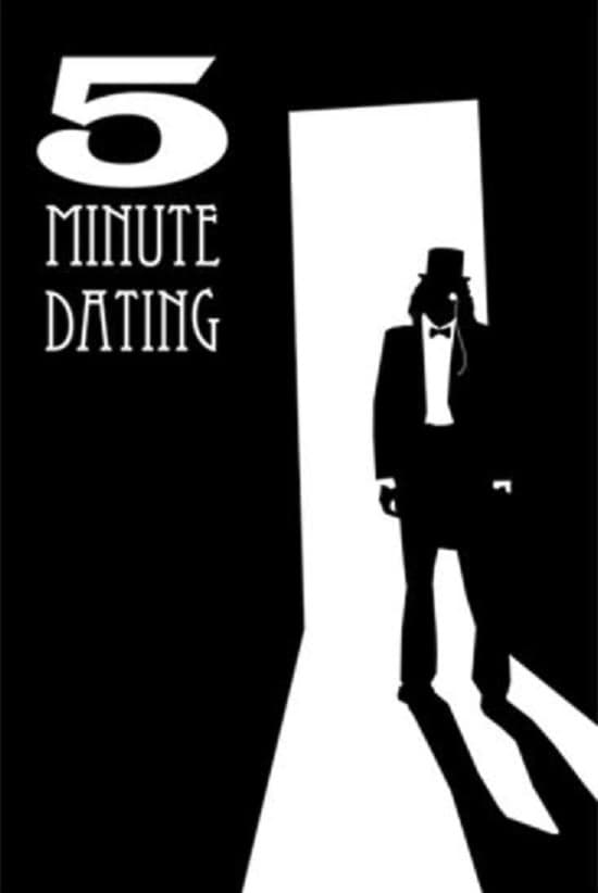 5 minute dating 2021