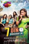 7 Din Mohabbat In Movie Streaming Online