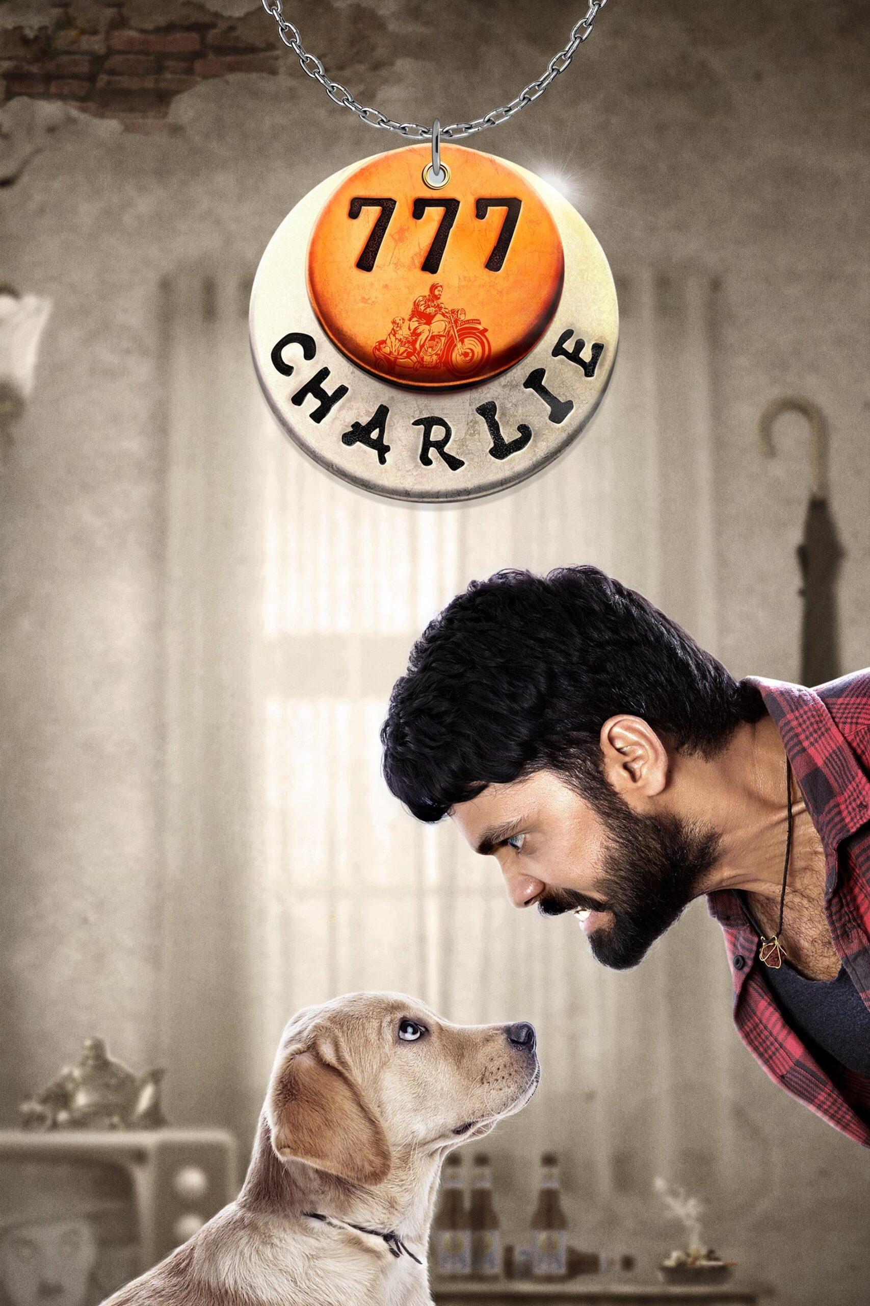 777 Charlie Movie Streaming Online