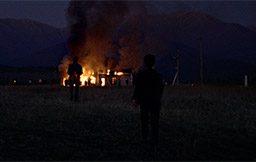 Beginning-Georgian--Movie-Review