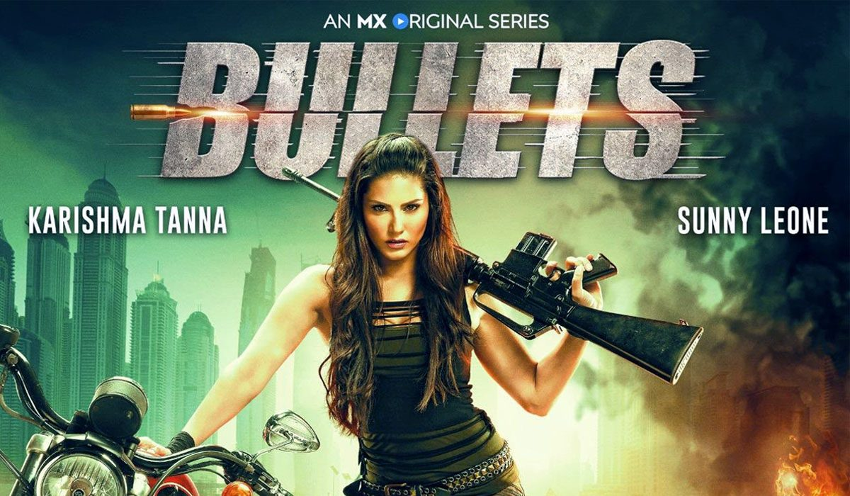 Bullets-MX-Player-Web-Series-Review
