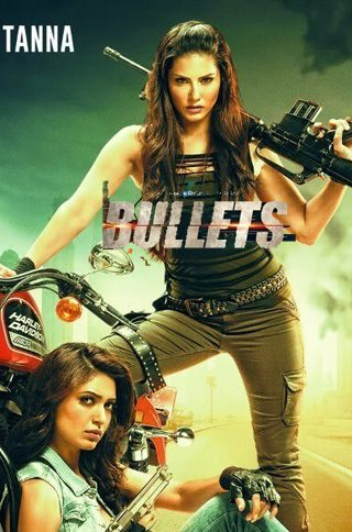 Bullets (2021) S01 Hindi Complete