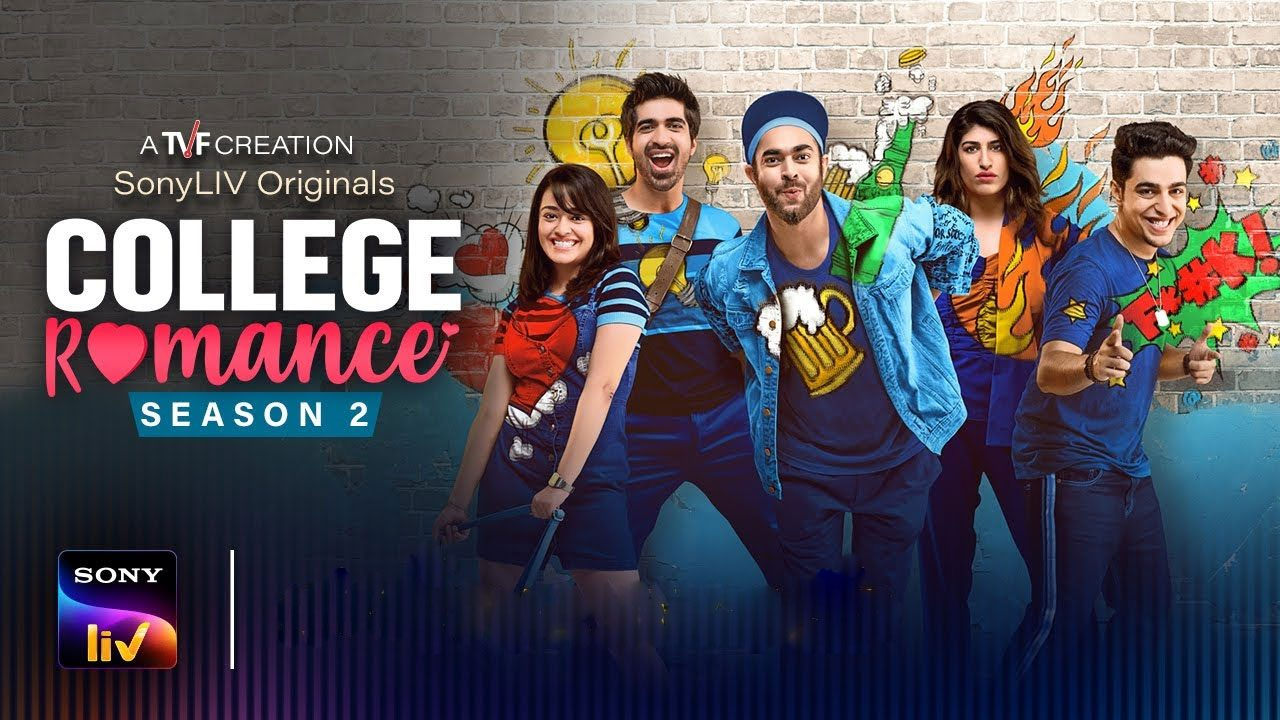 College Romance 2 Review