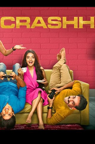 Crashh,-Hindi-Web--series,-With-Subtitle,-Streaming-on-ALTBalaji,-Releasing-on-February-14th,-2021