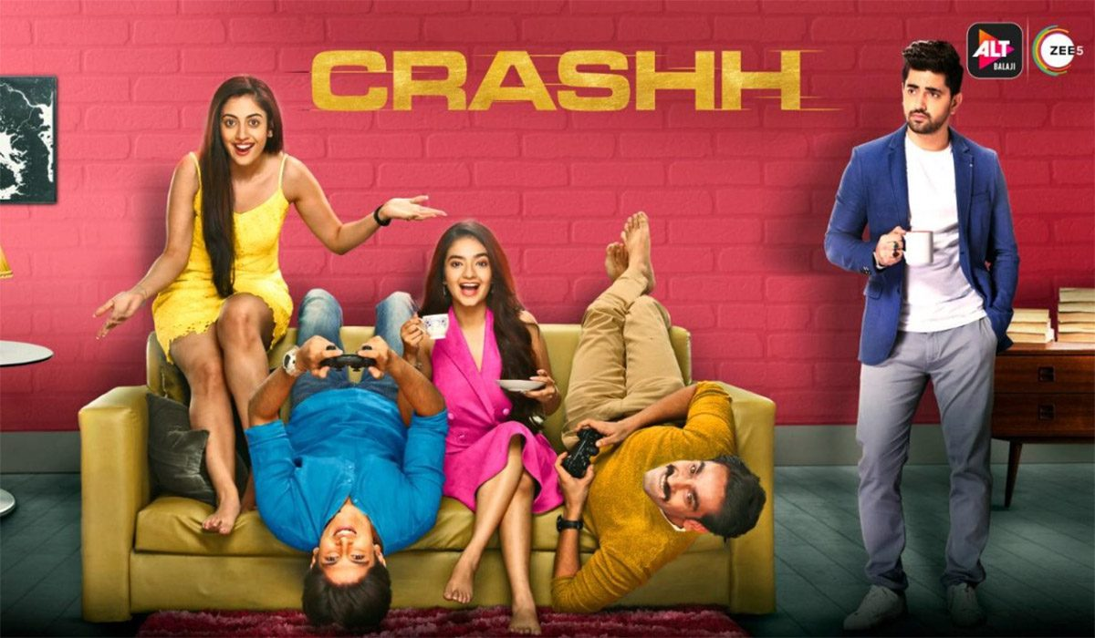 Crashh,-Hindi-Web-series,-With-Subtitle,-Streaming-on-ALTBalaji,-Releasing-on-February-14th,-2021