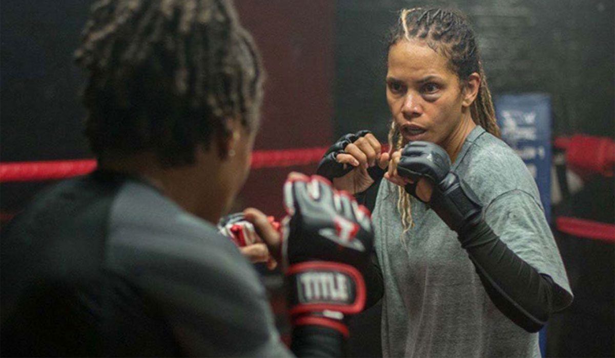 Halle Berry Juggles Being an MMA Fighter & Mother in Netflix's Bruised