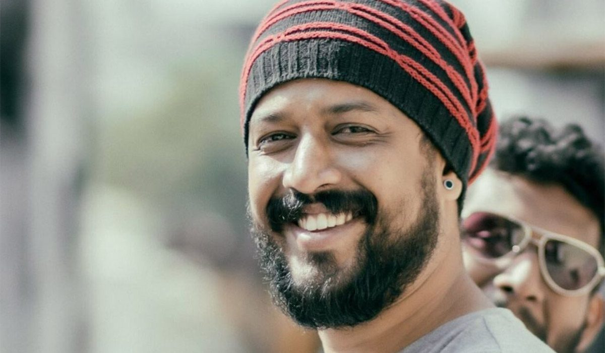 Kannada-Filmmaker-Jayanth-Seege-To-Drop-96-On-OTT-While-Vying-For-SRK's-Attention