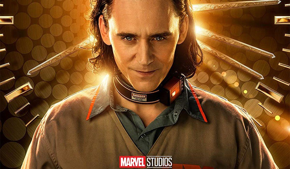 Loki-Disney+