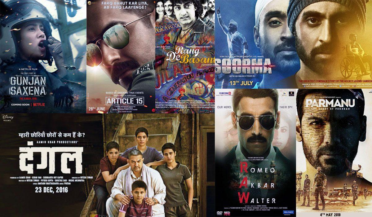 Must Watch Patriotic Films Netflix