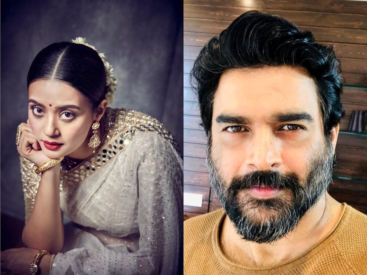Netflix Wraps New Original Show 'Decoupled', Starring Madhavan, Surveen Chawla