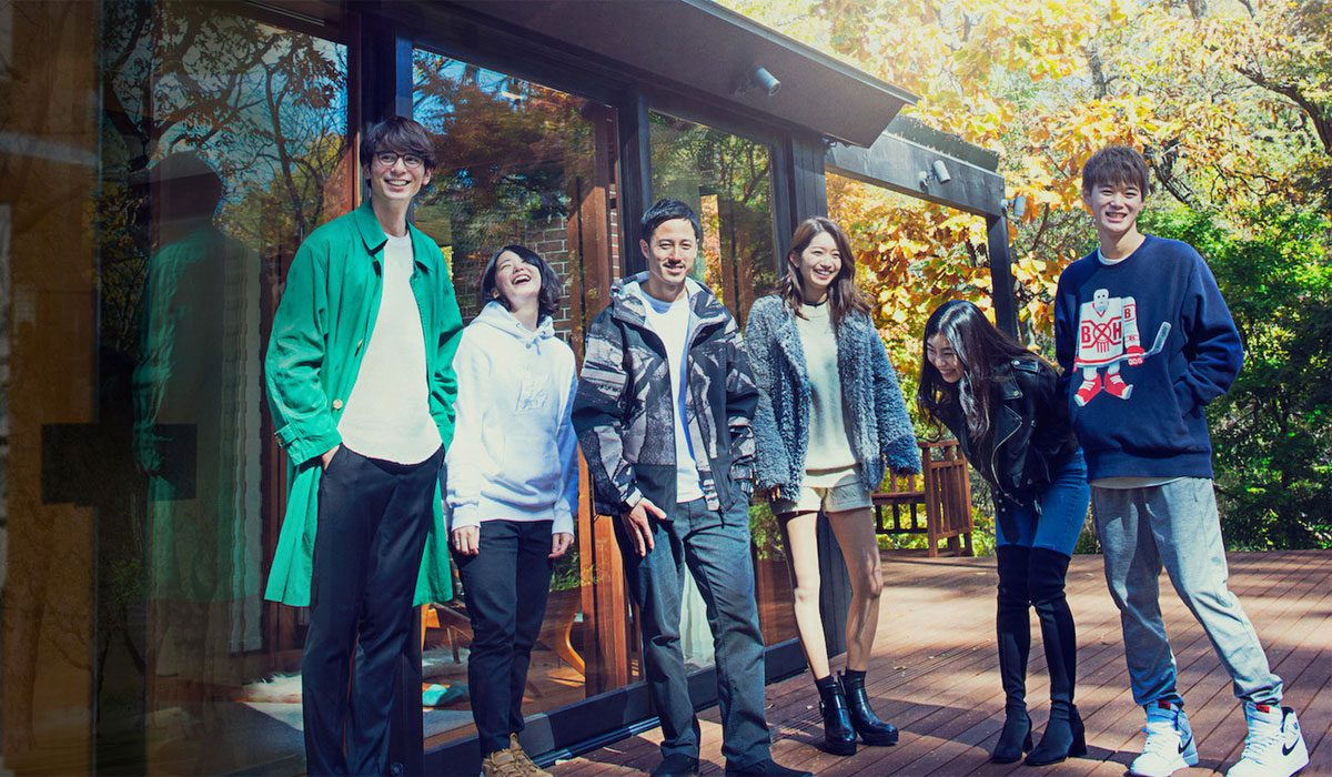 Netflix Terrace House Is A Sleeper Hit Of A Reality Series