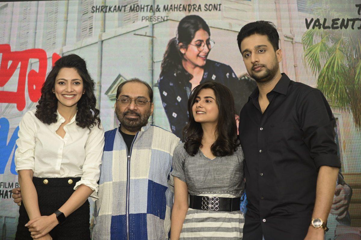 Director Anindya Chatterjee