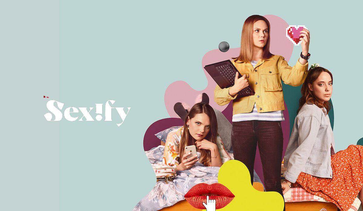 Sexify Series Online Watch