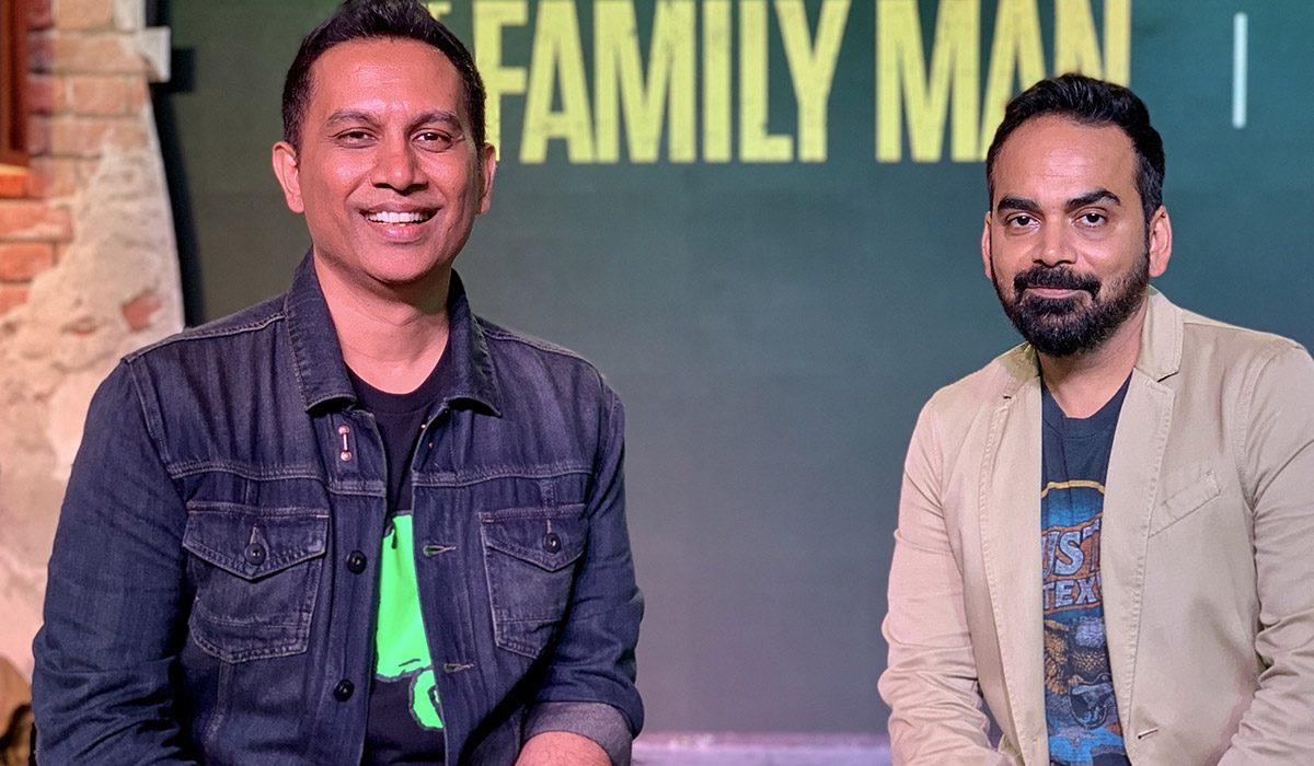 Showrunners-Raj-&-DK-Under-Pressure-Over-Amazon-Prime's-Family-Man-Trailer