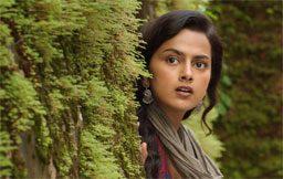 Shraddha Srinath - Maara Review