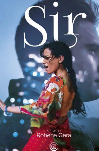 SIR Hindi Movie Online Watch