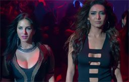 Sunny Leone Bullets MX Player Review