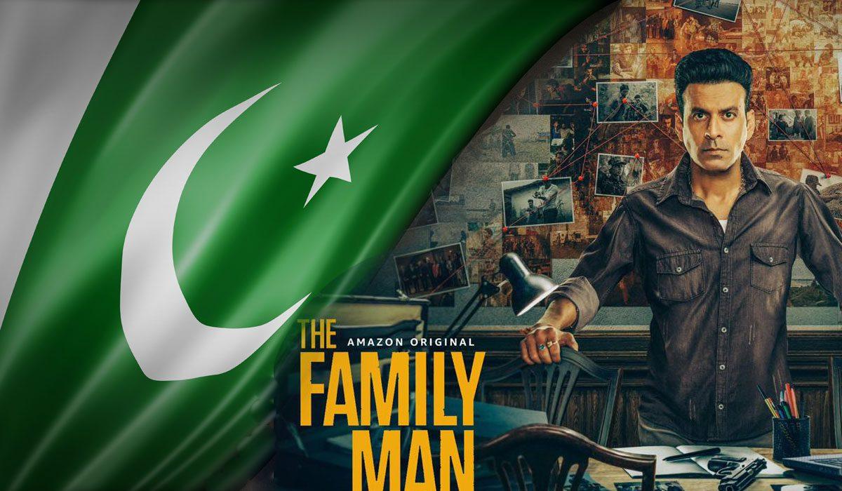 The Family Man - Pakistan-