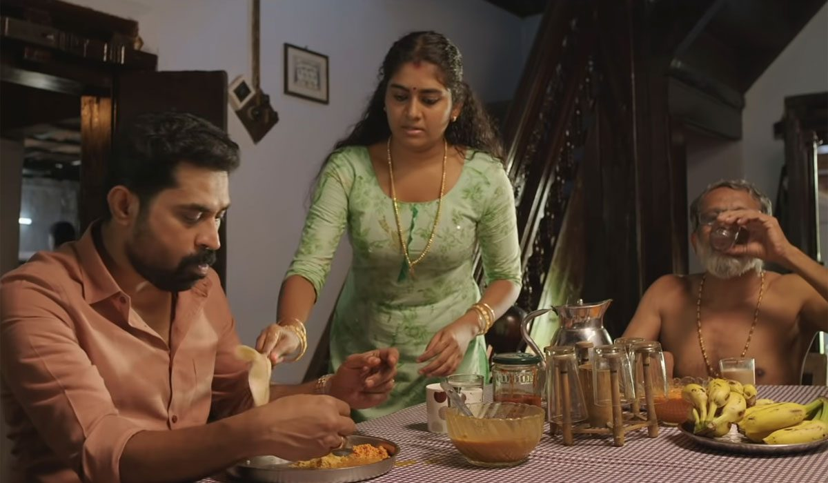 Twitter Praises Mollywood's Latest Direct To OTT Feature The Great Indian Kitchen