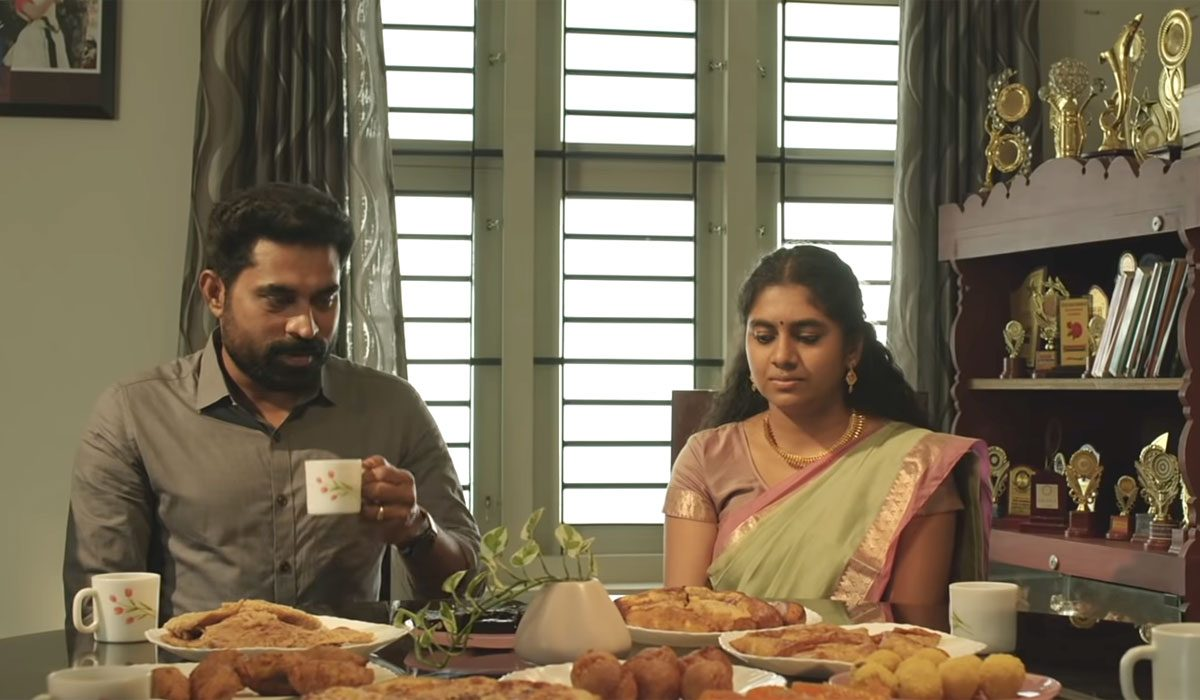 The Great Indian Kitchen - Malayalam- Movie Theatres