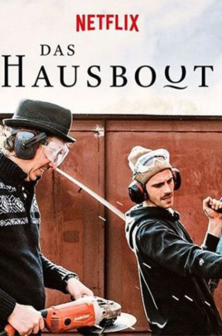 The-Houseboat(Das-Hausboot),-Limited-German-Series-is-streaming-online-on-Netflix-with-English-subtitles,-release-date-09-March-2021