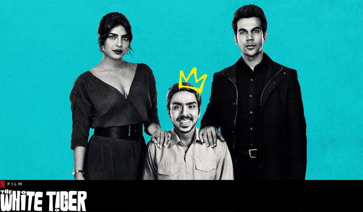 The-White-Tiger-Review---Excellent-Adarsh-Gourav,-Stinging-Satire-Win-The-Day