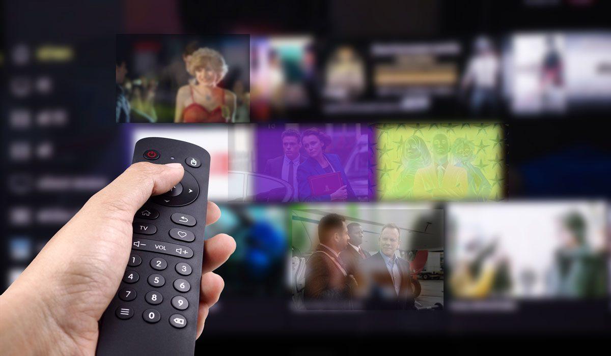 Top Must Watch Political Shows Across- OTT- Platforms-