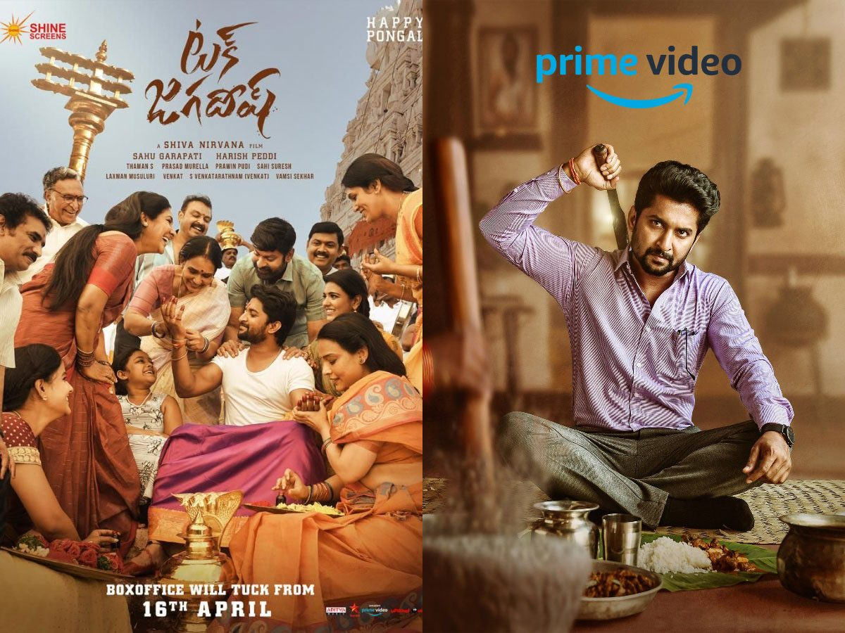 Tuck Jagadish Bucks Trend to Confirm Deal with Amazon Prime Video -