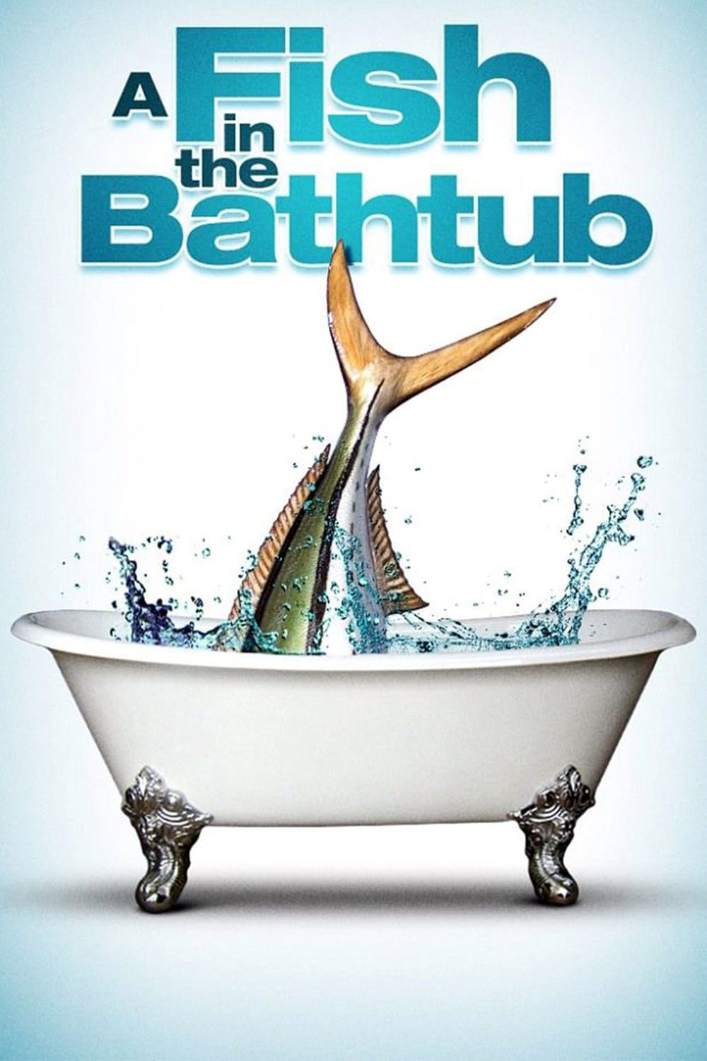 A Fish in the Bathtub Movie Streaming Online