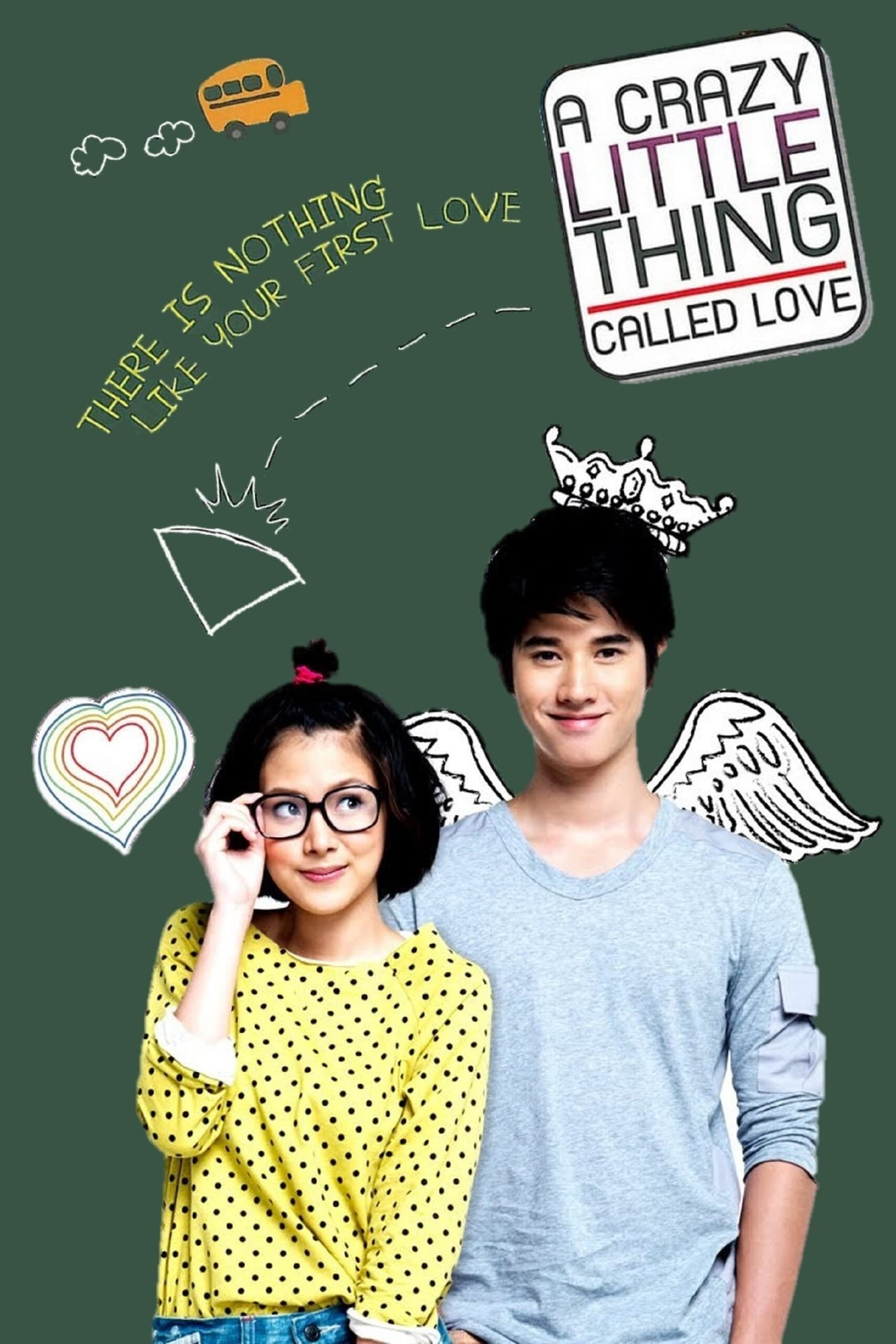 A Little Thing Called Love Thai Movie Streaming Online Watch