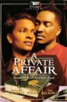 A Private Affair Movie Streaming Online