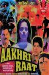 Aakhri Raat Movie Streaming Online