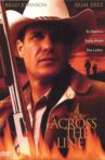 Across the Line Movie Streaming Online