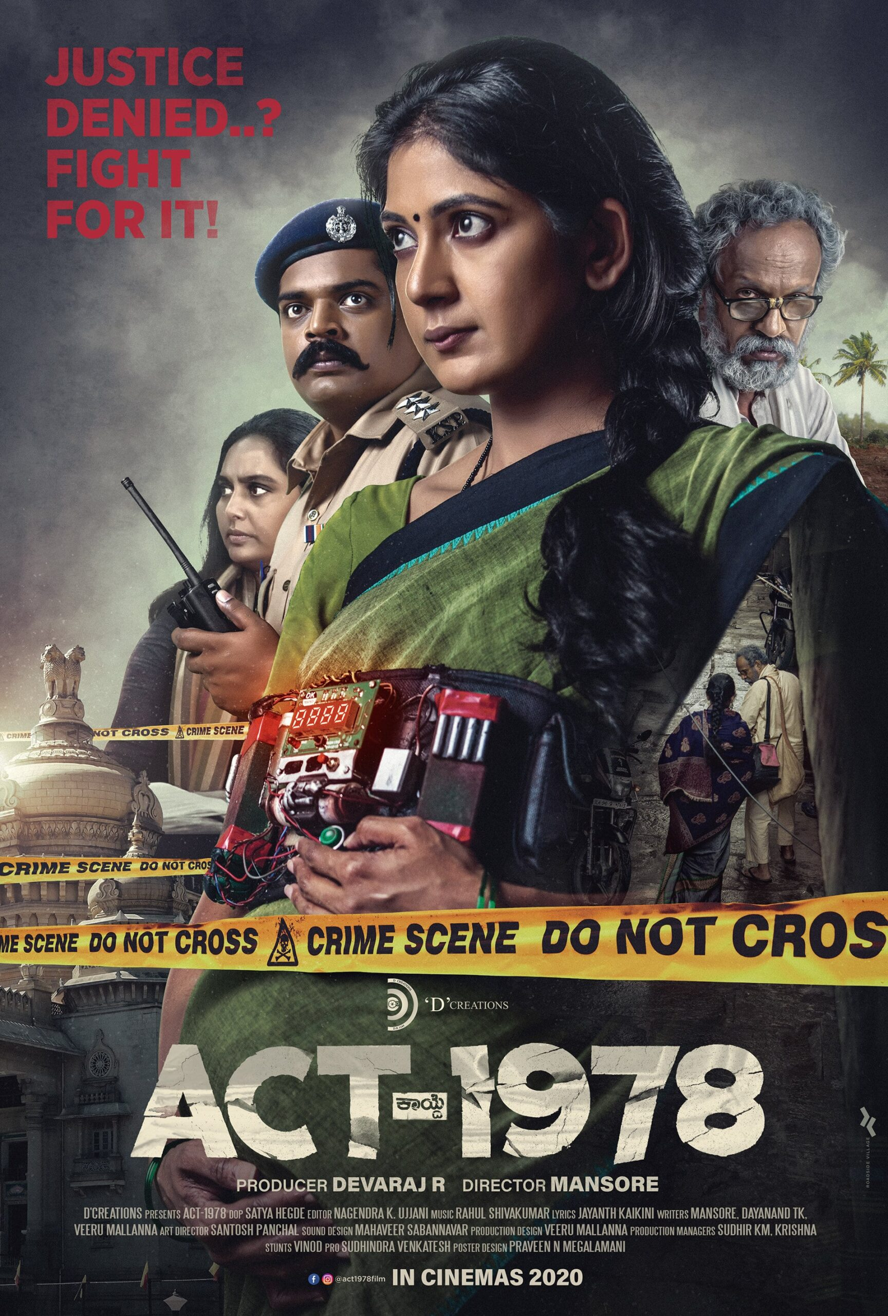 ACT-1978 Movie Streaming Online