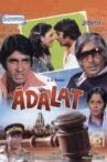 Adalat Movie Streaming Online