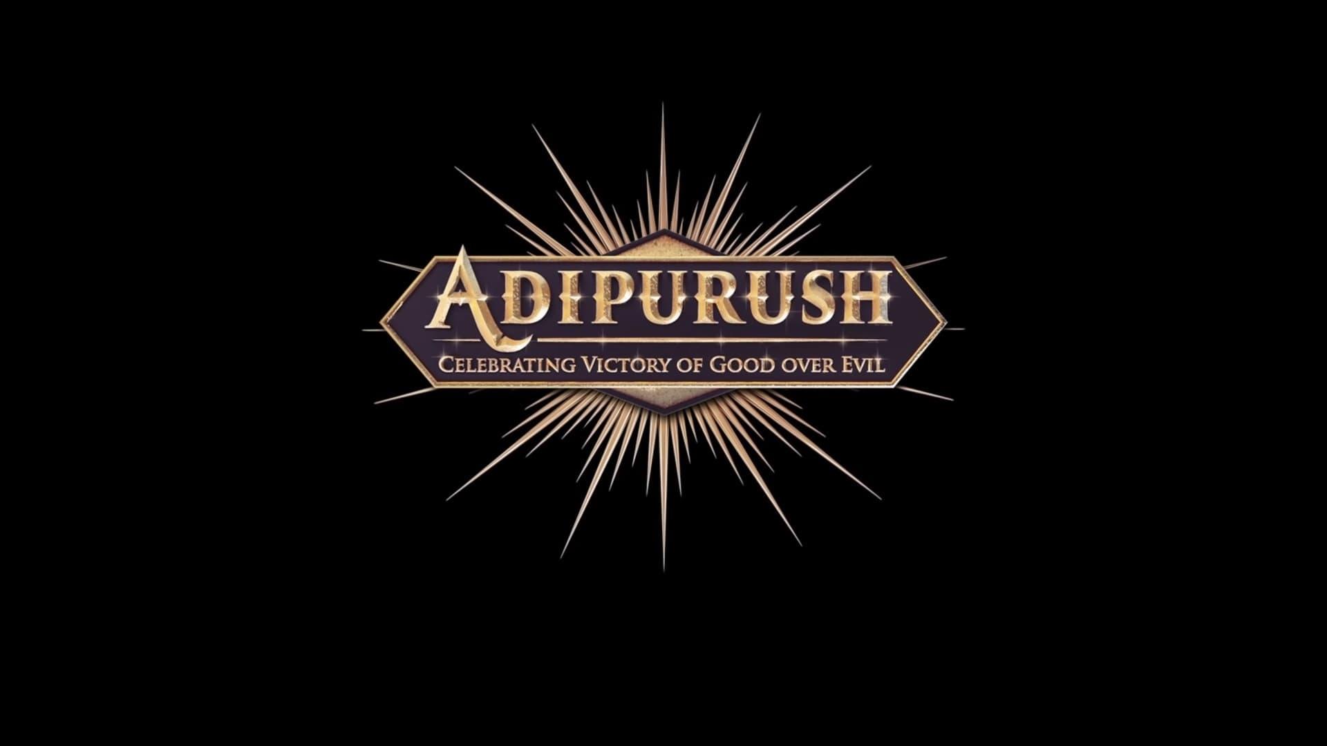 Adipurush Movie Streaming Online