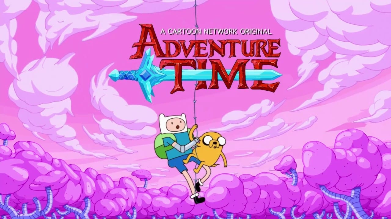 Adventure Time: Elements Movie Streaming Online